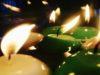 Svíčka dodá atmosféru každé příležitosti