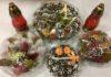 Na hřbitov kvalitní dekorace z přírodních materiálů